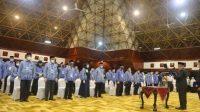 Sekda Lantik 319 Pejabat di Lingkungan Pemerintah Aceh